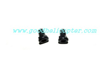 gt9012-qs9012 helicopter parts plastic fixed set for main blades