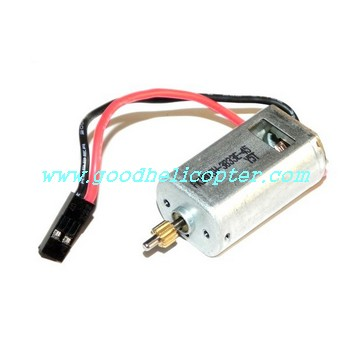gt9018-qs9018 helicopter parts main motor