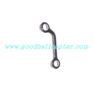gt9018-qs9018 helicopter parts 7-shaped connect buckle for swash plate