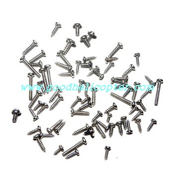 gt9018-qs9018 helicopter parts screw pack (used to replace all spare parts of gt9018 qs9018 helicopter)
