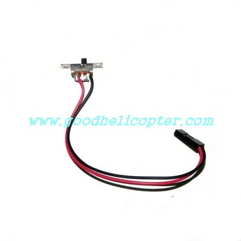gt9019-qs9019 helicopter parts on/off switch