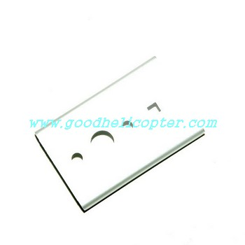 gt9019-qs9019 helicopter parts heat sink