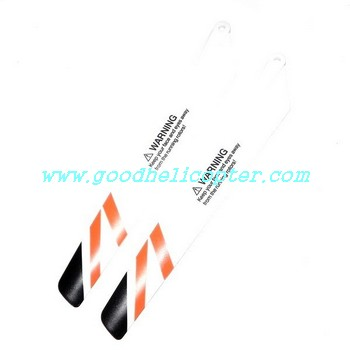 gt9019-qs9019 helicopter parts main blades
