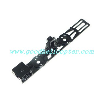 sh-8828 helicopter parts plastic main frame