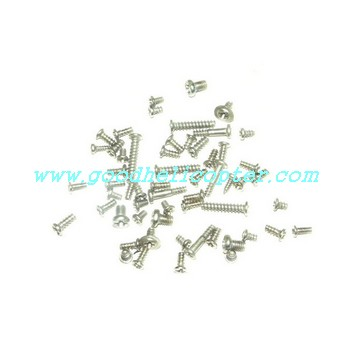 sh-8828 helicopter parts screw pack (used to replace all spare parts of sh-8828 8828-1 8828L helicopter)