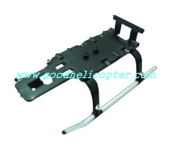 double-horse-9098/9102 helicopter parts undercarriage