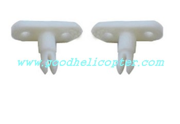 double-horse-9098/9102 helicopter parts head cover canopy holder