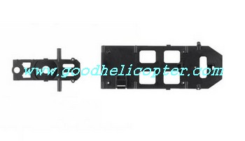 Shuangma-9100 helicopter parts plastic main frame