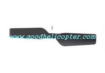 Shuangma-9100 helicopter parts tail blade