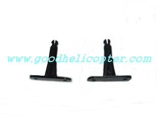 Shuangma-9100 helicopter parts head cover canopy holder
