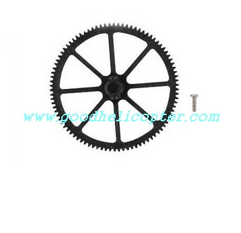 Shuangma-9100 helicopter parts main gear set