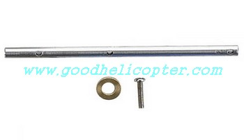 Shuangma-9100 helicopter parts hollow pipe set