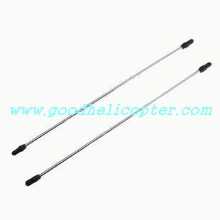 shuangma-9101 helicopter parts tail support pipe