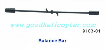 shuangma-9103 helicopter parts balance bar