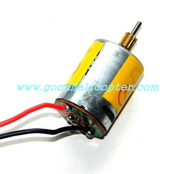 double-horse-9115 helicopter parts main motor A with short shaft