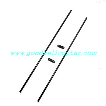 double-horse-9115 helicopter parts tail support pipe