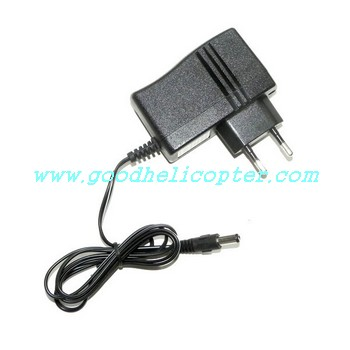 double-horse-9115 helicopter parts charger