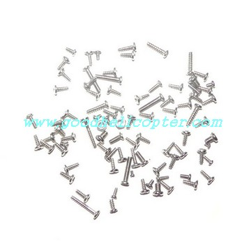 double-horse-9115 helicopter parts screw pack (used to replace all spare parts of double horse 9115 helicopter)