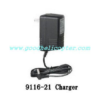 shuangma-9116 helicopter parts charger