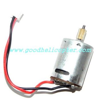 shuangma-9117 helicopter parts main motor