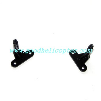 shuangma-9117 helicopter parts head cover canopy holder
