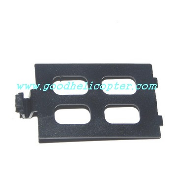 double-horse-9128 quad copter parts battery cover
