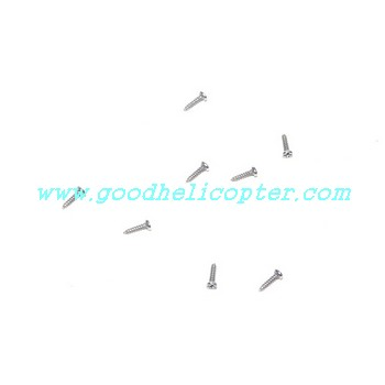 double-horse-9128 quad copter parts screw pack (used to replace all spare parts of double horse 9128 quad copter)