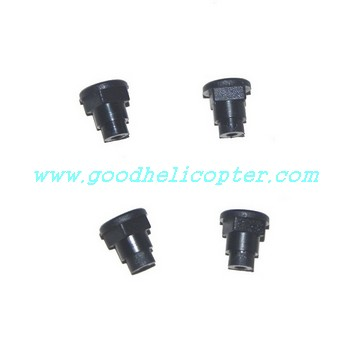 subotech-s902-s903 helicopter parts plastic parts to fix main blades 4pcs