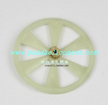 subotech-s902-s903 helicopter parts lower main gear A