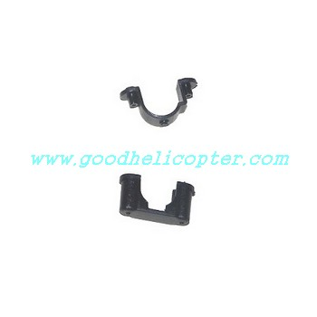 subotech-s902-s903 helicopter parts fixed set for tail decoration set and tail support