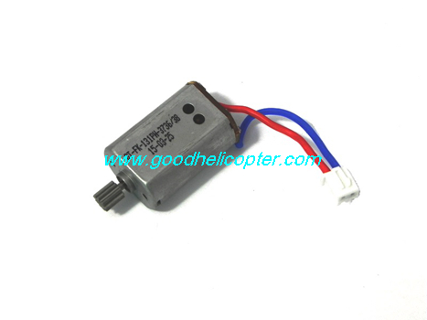 SYMA-X8HC-X8HW-X8HG Quad Copter parts Main motor (red-blue wire)