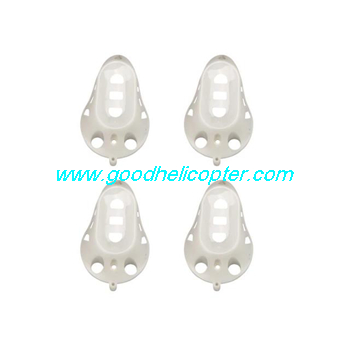 SYMA-X8HC-X8HW-X8HG Quad Copter parts Motor cover (white color)