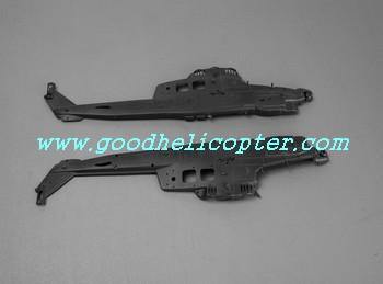 SYMA-S036-S036G helicopter parts body cover