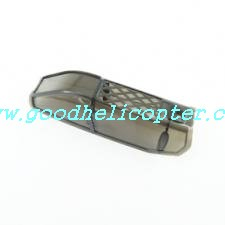 SYMA-S036-S036G helicopter parts clear window