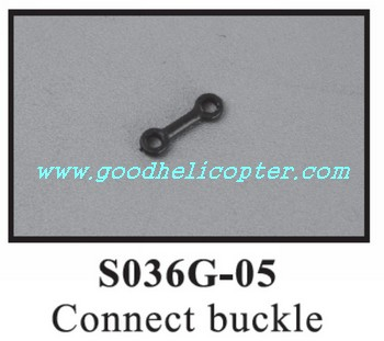 SYMA-S036-S036G helicopter parts connect buckle