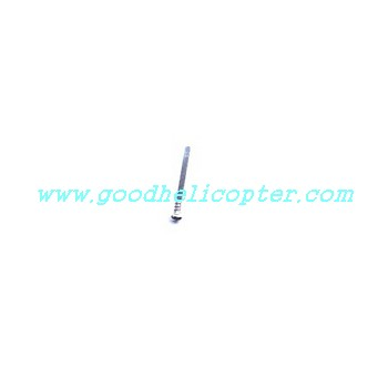 SYMA-S107N helicopter parts screw bar to fix balance bar