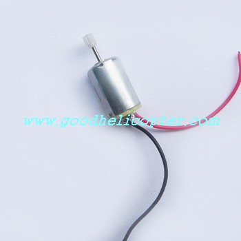 SYMA-S107N helicopter parts main motor with long shaft