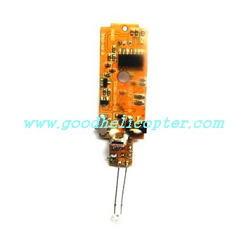 SYMA-S107N helicopter parts pcb board