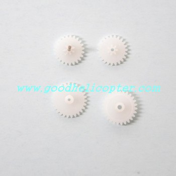 SYMA-S111-S111G-S111I helicopter parts main gear set
