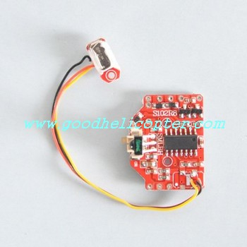 SYMA-S111-S111G-S111I helicopter parts pcb board