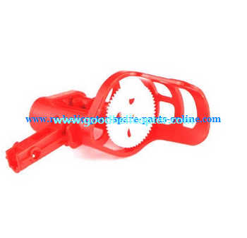 SYMA-X5-X5A-X5C Quad Copter parts motor deck [Red]