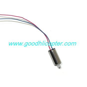 SYMA-X5S-X5SC-X5SW Quad Copter parts Main motor (red-blue wire)