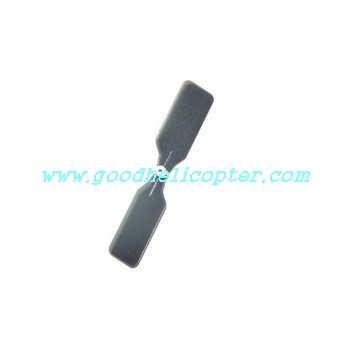 ulike-jm828 helicopter parts tail blade