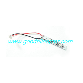 Wltoys JJRC V686 V686G V686K V686J V686L V686M DV686 DV686G quadcopter parts LED bar
