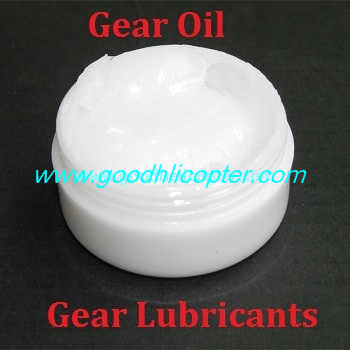 Wltoys Q212 Q212G Q212GN Q212K Q212KN quadcopter parts Solid lubricants, Grease, Gear lubricants