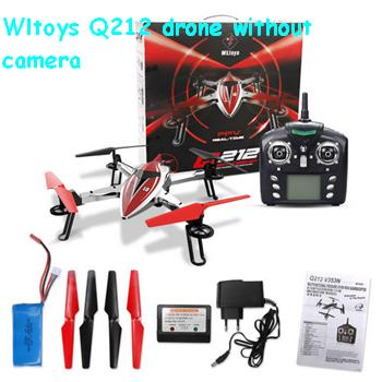 Wltoys Q212 drone without camera