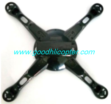 Wltoys Q303 Q303A Q303B Q303C quadcopter parts Lower Body