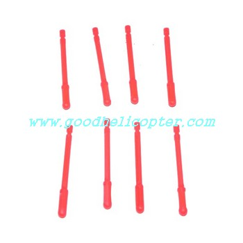 wltoys-v959 quad copter functional components Bullets(8pcs)