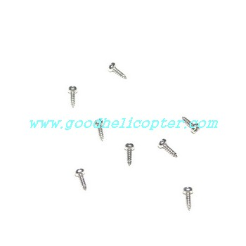 wltoys-v959 quad copter Screw pack (used to replace all spare parts of wltoys-v959 quad copter)