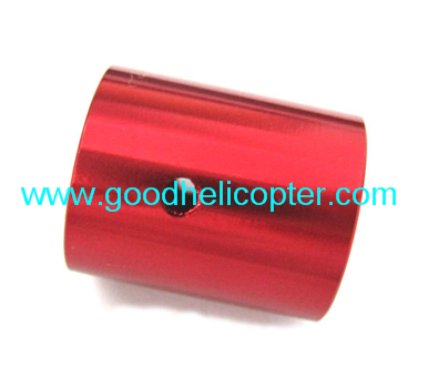 Wltoys V393 2.4H 4CH Brushless motor Quadcopter parts Aluminum sleeve (Red color)